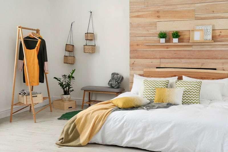 Floor Bed เอาใจคนรักธรรมชาติ