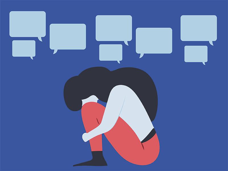 วิธีรับมือ เมื่อโดน Bully