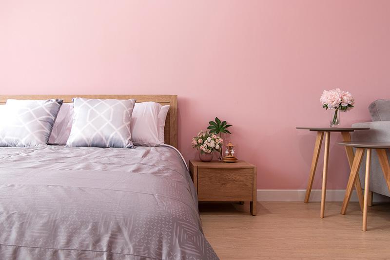 สีแต่งห้องขนาดเล็ก