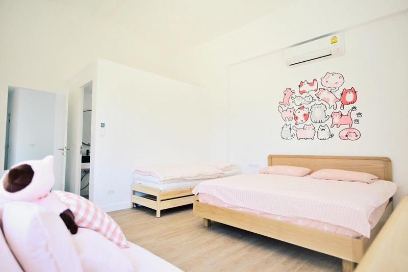 ตกแต่งบ้านสไตล์ญี่ปุ่น Japanese-Pastel