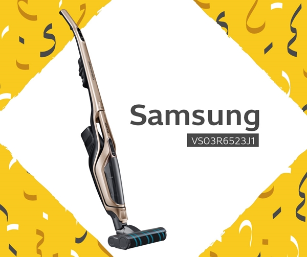 Samsung VS03R6523J1 POWERstick
