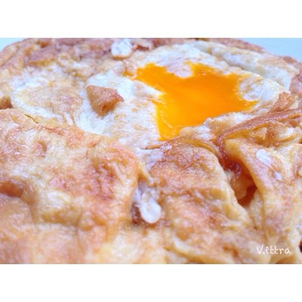 เมนูไข่เจียวแนว ๆ
