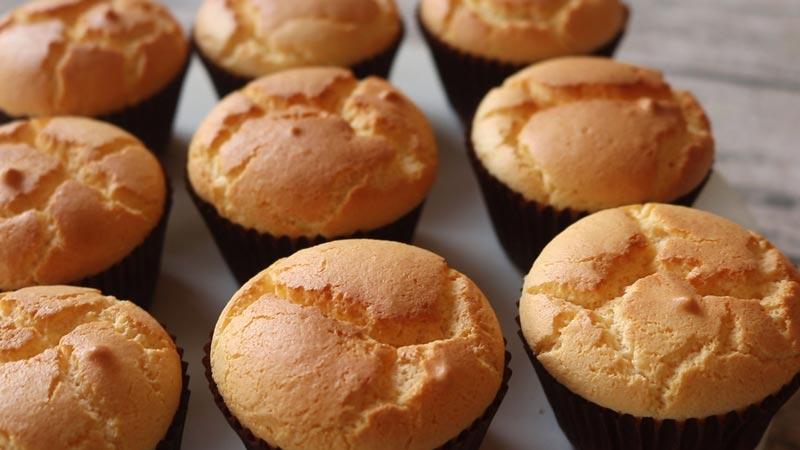ขนมจากแป้งข้าวเจ้า