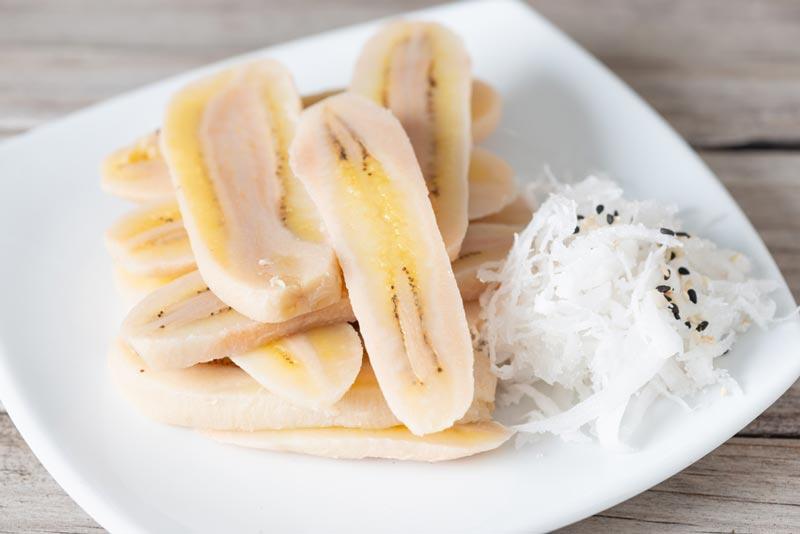 กล้วยต้ม
