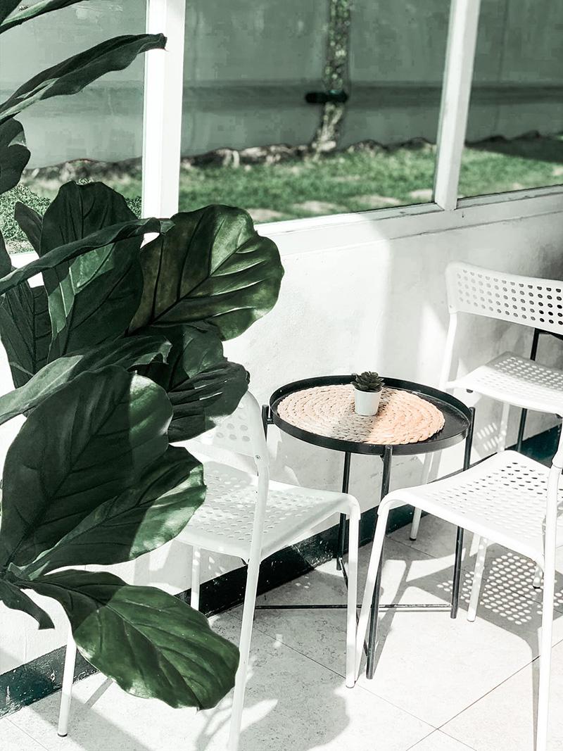 ร้านกาแฟโคราช