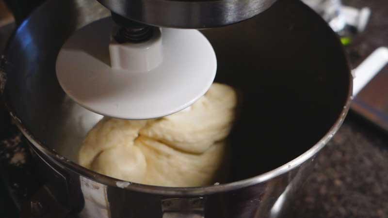 ซาลาเปาไส้ครีมคัสตาร์ด
