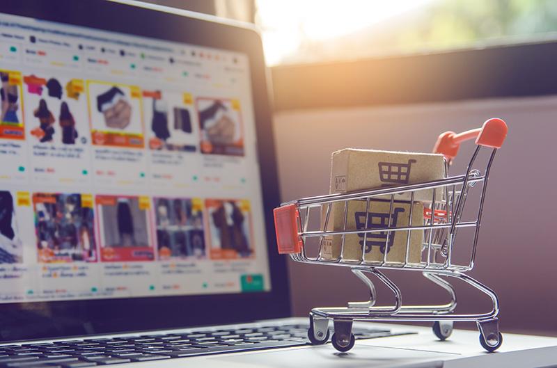 ซื้อของออนไลน์ แต่ได้สินค้าไม่ตรงปก