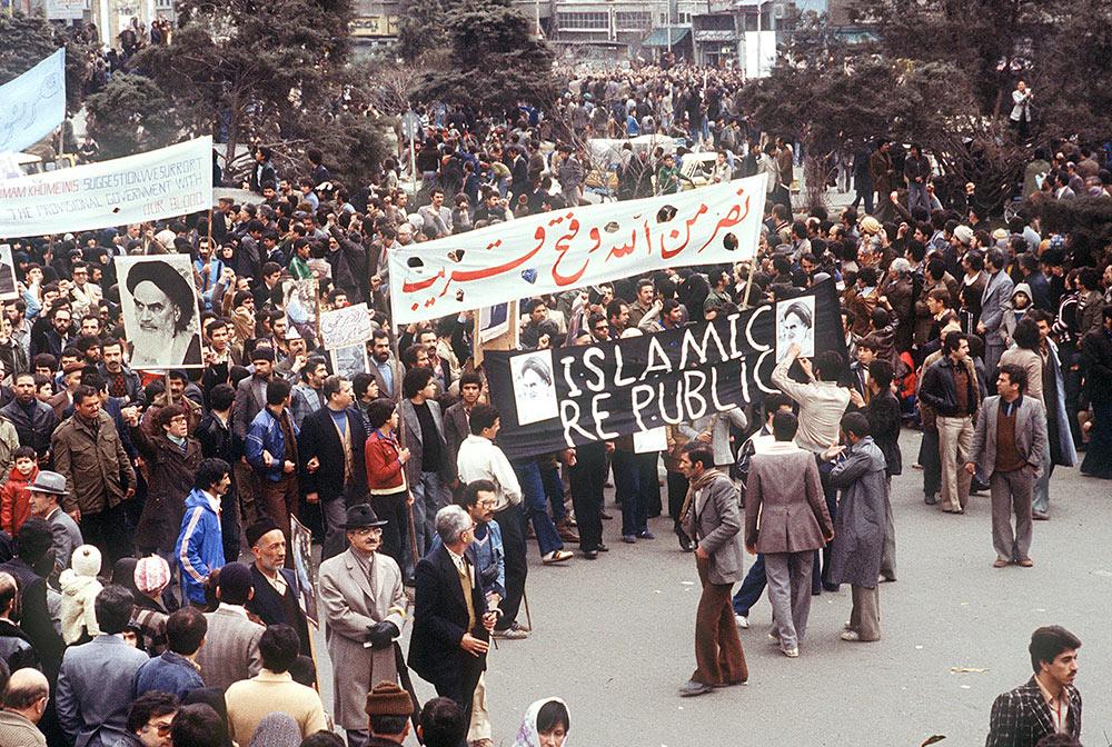 อิหร่าน สหรัฐฯ