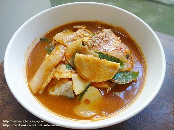 แกงไทย 4 ภาค