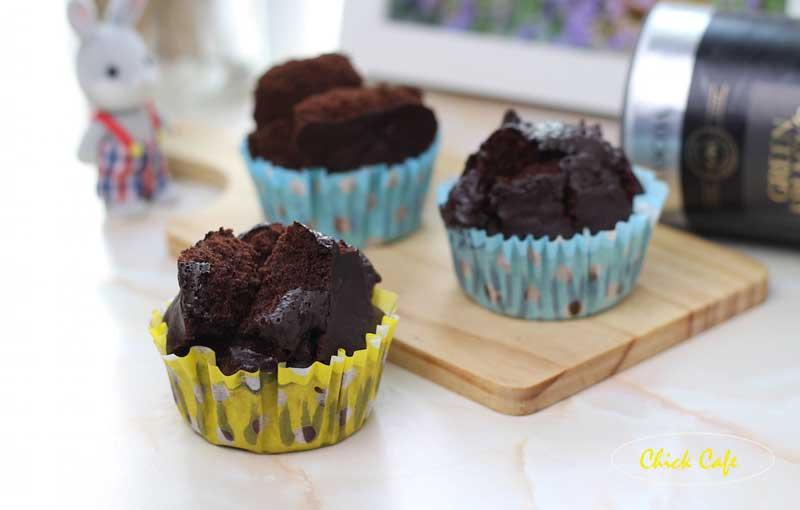 วิธีทำเค้กง่าย ๆ ไม่ใช้เตาอบ