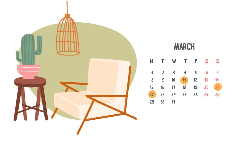 ฤกษ์ขึ้นบ้านใหม่ มีนาคม 2564