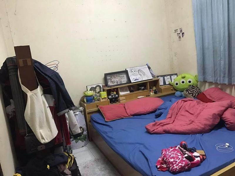 รีโนเวทห้องนอน
