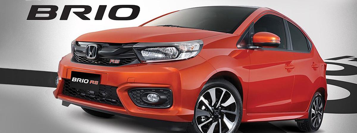 Honda Brio 2019 โฉมใหม่ เปิดตัวและประกอบอินโดฯ ราคาเริ่ม 3 ...
