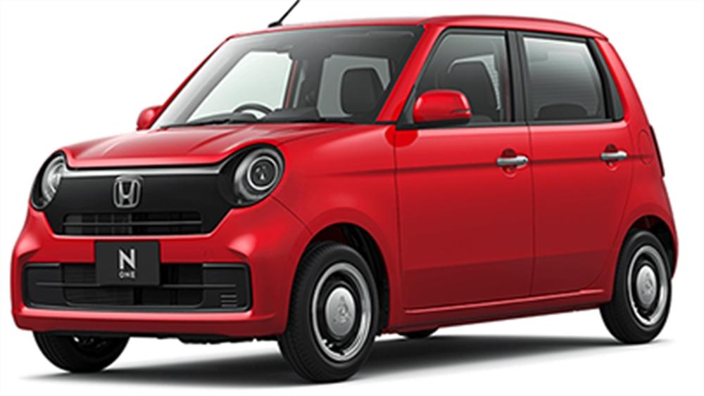 อัลบั้มภาพ Honda N-One 2020 เจเนอเรชั่นใหม่มาพร้อม Honda ...