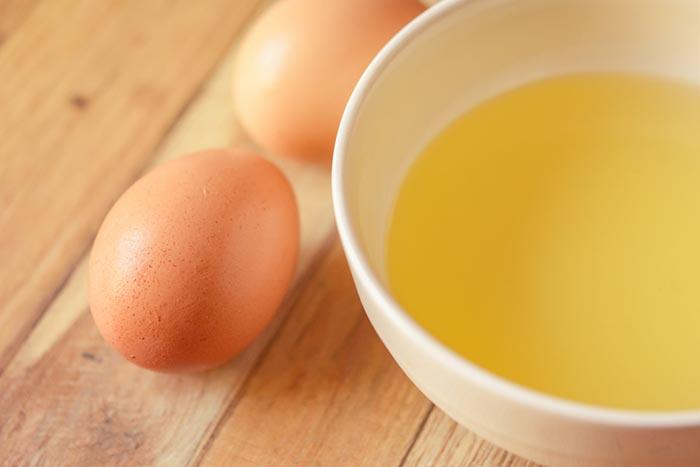 ไข่ขาว
