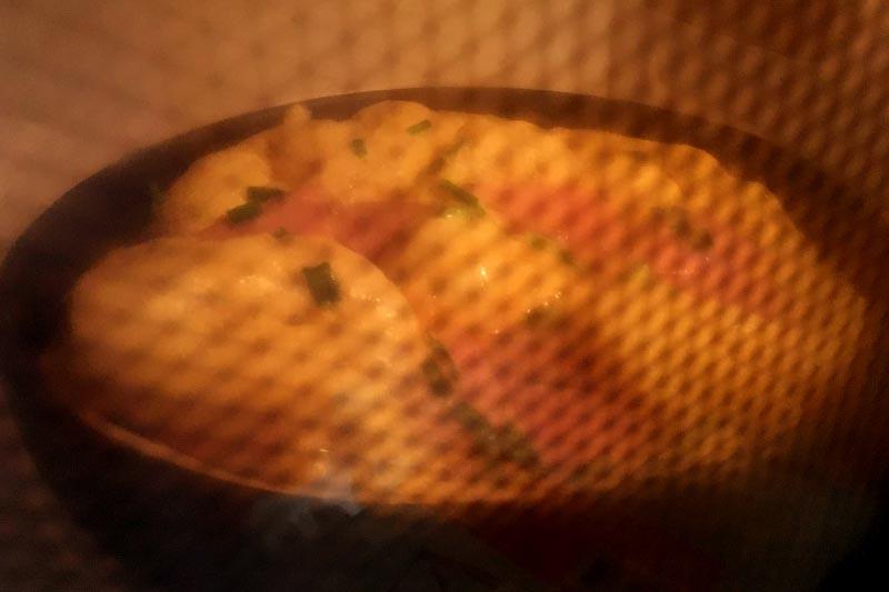 เมนูอาหารไมโครเวฟ