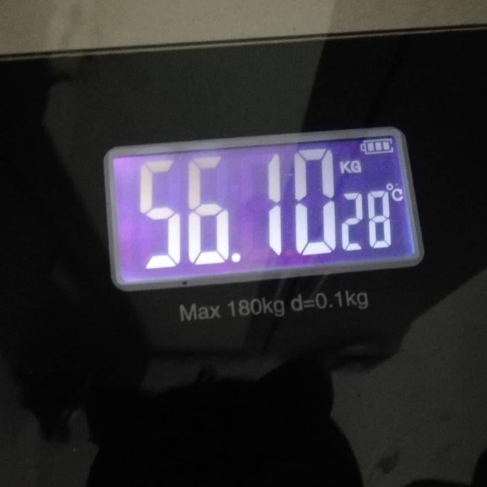 รีวิวลดน้ำหนัก