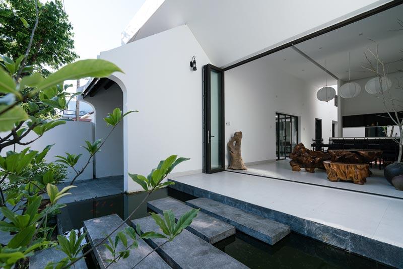 บ้านสวย ๆ