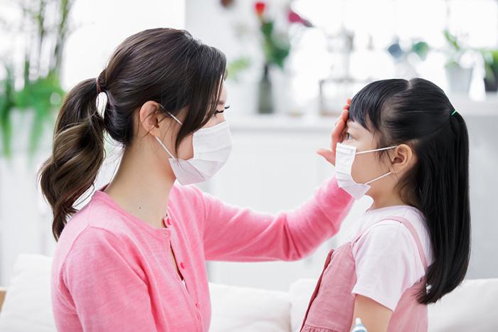 โรค RSV ที่อันตรายต่อเด็กเล็กมากๆ
