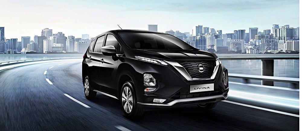 All-new Nissan Livina 2019 เปิดตัว ราคาเริ่มต้นถูกกว่า ...