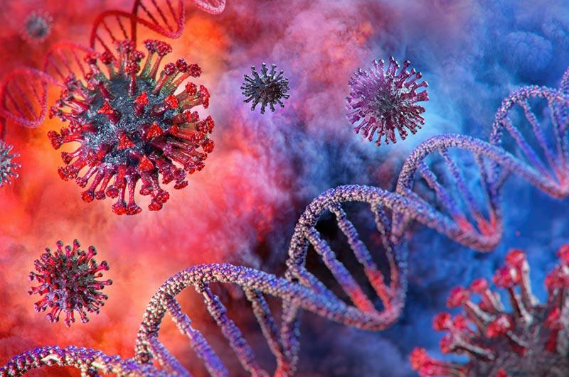 COVID-19 คืออะไร เชื้อโคโรนาไวรัสมาจากไหน อันตรายยังไงบ้าง
