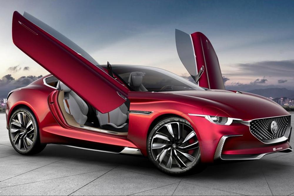 รถใหม่ 2021