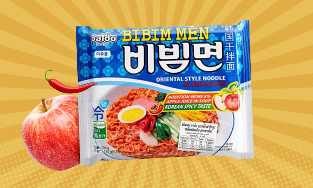 รามยอนเกาหลี