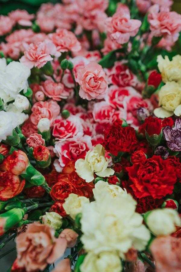 ดอกไม้บอกรัก