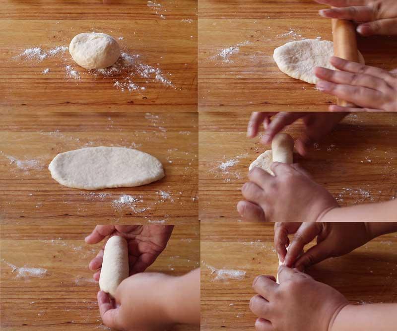 ขนมปังซอฟต์เบรด