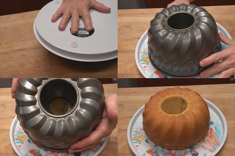 เค้กเลมอน
