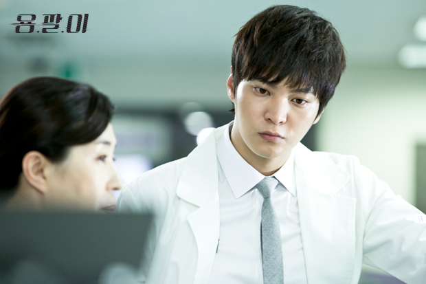 5 พระเอกซีรีส์เกาหลี ฉลาด คิมแทฮยอน