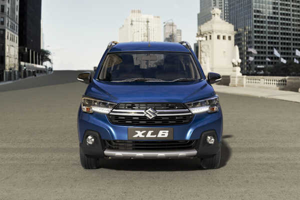 Suzuki XL6