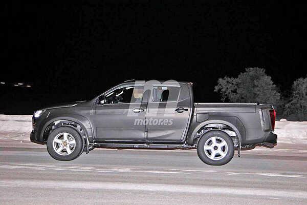 สร ปด ไซน All New Mazda Bt50 ท จะวางตลาดในป 2020