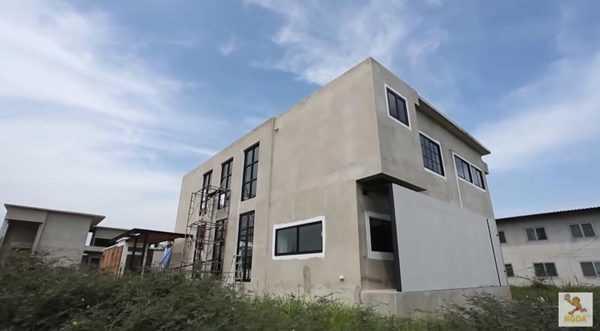 บ้านใหม่ดารา